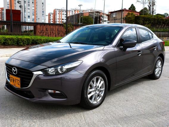 Mazda 3 Sedán Skyactive Mecánico 2.0 6 Velocidades