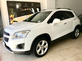 Chevrolet Tracker Ltz Plus 4x4 Aut
