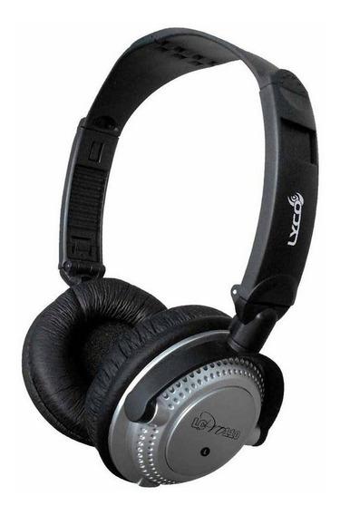 Headphone Lyco Lc Pro110