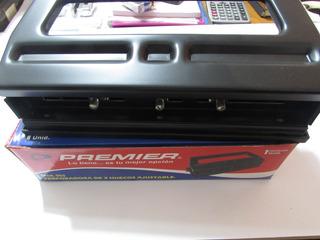 Perforadora Premier 708 Abre Huecos Capacidad 30 Hojas Nueva