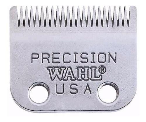 Cuchilla De Wahl Precision Made In Usa Original Colour Pro