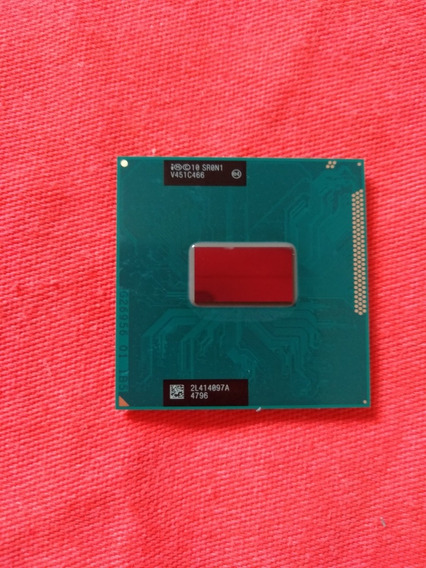 Processador I3-3110m Notebook Mais Dissipador De Calor