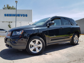 Jeep Compass 2.4 Litude X At