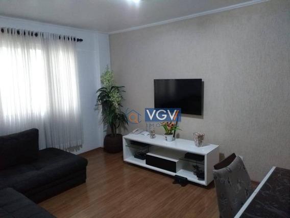 Apartamento Residencial À Venda, Jabaquara, São Paulo. - Ap2429