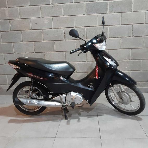 Honda Biz 125cc 2013