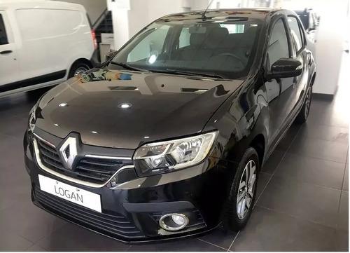 Renault Logan Life 0km 2021 Cuotas Sin Interes