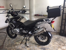 Vendo O Cambio Moto Bmw 1200 Gs Adventure Hermosa