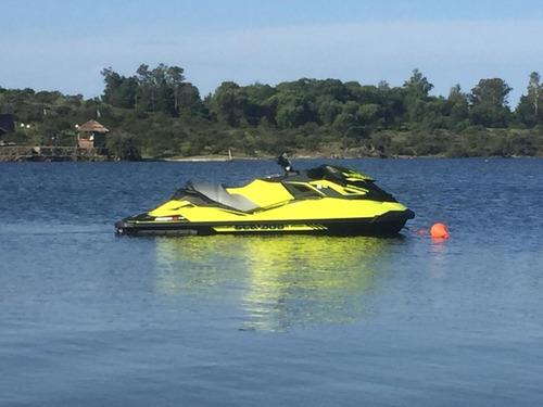 Imagen 1 de 8 de Sea Doo 300 Rxpx Rs  Moto De Agua + Kawasaki Ultra Lx 310