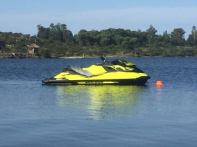 Sea Doo 300 Rxpx Rs Moto De Agua