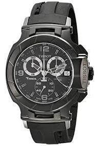 Tissot T-race Black Edition