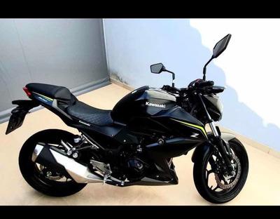 Kawasaki Kawasaki Z300 Abs