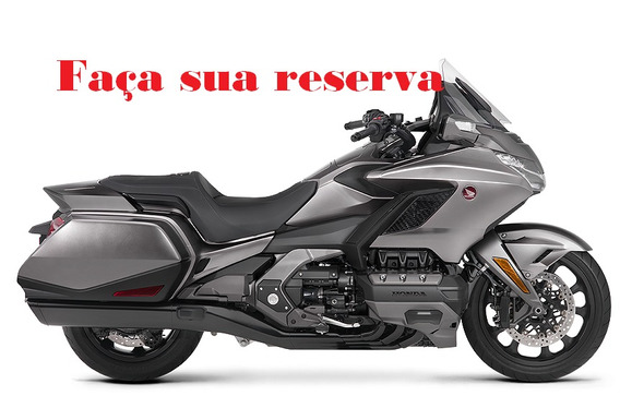 Gold Wing 1.800 - 2018 / 2019 Okm
