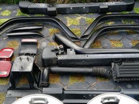 Jeep Wrangler 5vel Techo Lona Aa Mt