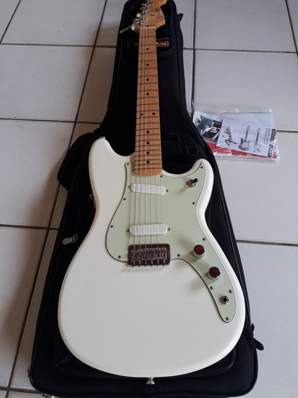Fender Offset Duo Sonic (zerada)