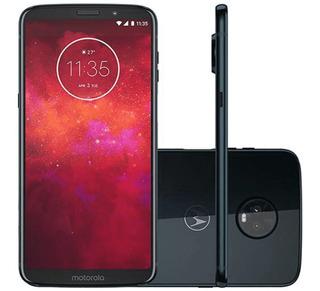 Motorola Moto Z3 Play Dual Chip 64gb Seminovo
