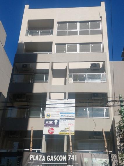 Edificio En Block Estrenar Ideal Varios Destinos 1 Y 2 Amb.