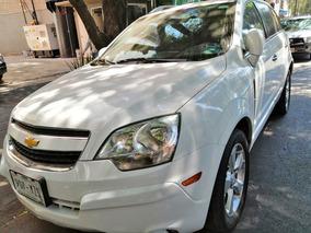 Chevrolet Captiva 3.0 D Sport Aa V6 R-17 At