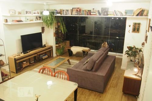 Apartamento À Venda - Vila Andrade, 2 Quartos,  69 - S893133143