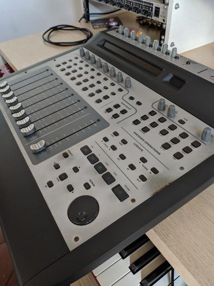 M-audio Project Mix L/o + Placa Firewire