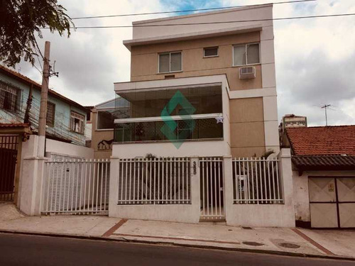 Casa Em Condomínio-à Venda-todos Os Santos-rio De Janeiro - C70173