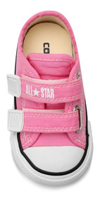 Tênis Converse All Star Rosa