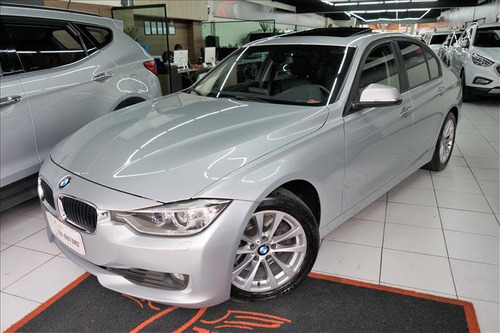 Bmw 328i 2.0 Sedan Gasolina Automatico