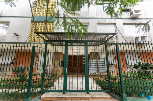 Apartamento Para Aluguel, 3 Quartos, 1 Vaga, Menino Deus - Porto Alegre/rs - 6535