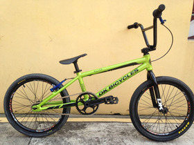 Bicicleta Cross Racing Dk Usa (bicicross)