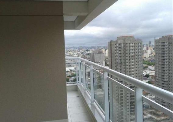 Apartamento Em Barra Funda, São Paulo/sp De 145m² 4 Quartos À Venda Por R$ 1.330.000,00 - Ap165003