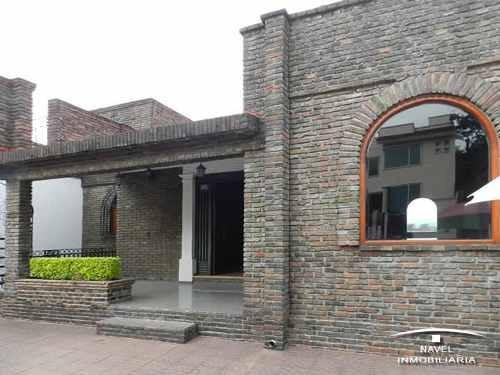 Impecable Casa Con Precioso Proyecto, Car-4043