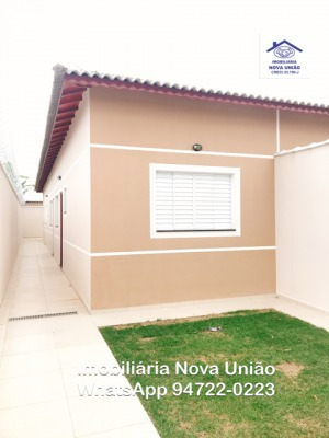 Casa - Venda - Jd. Amazonas - 503