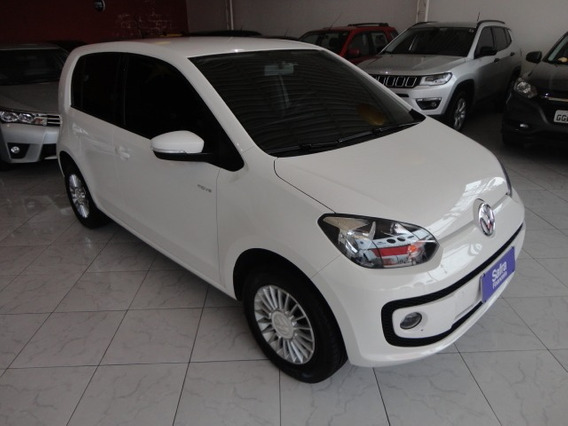 Vw - Up! Move 1.0 Tsi Completo