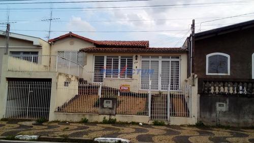 Casa À Venda Em Vila Paraíso - Ca266982