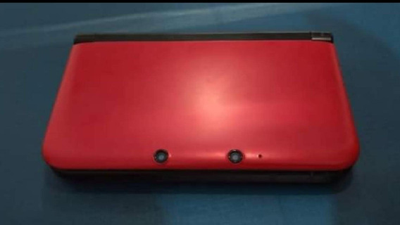 Video Game Nintendo 3ds Xl - Usado