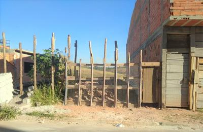 Lote Em Ferraz Financiado Pronto Para Construir