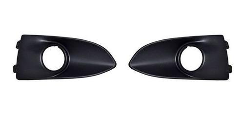 Parrilla Peugeot 301 18-20 P/faro Niebla Lh Y Rh 2 Pzas