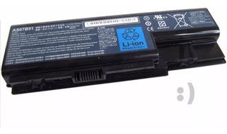 Bateria Acer Aspire 5315 5715 5920 6930 7720 As07b51 As07b42