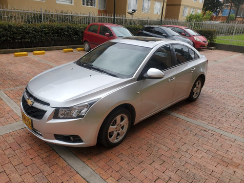 Chevrolet Cruze Platinum 1.8 Automático