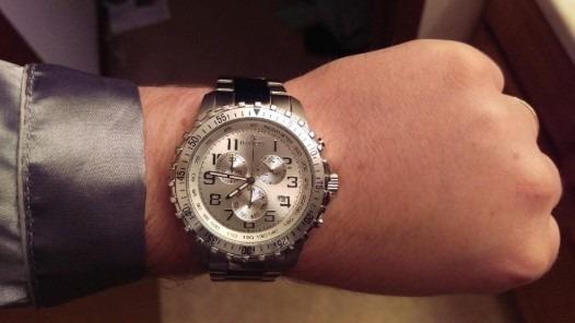 Relógio Invicta Mod. 6620 Masculino.pronta Entrega Original
