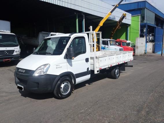 Caminhão Iveco Daily 35s14 Impecável !!