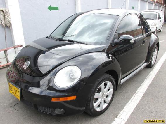 Volkswagen Beetle 2000cc At Aa