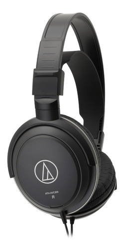Audifonos Profesionales Audiotechnica Ath-avc200 Sonicpro