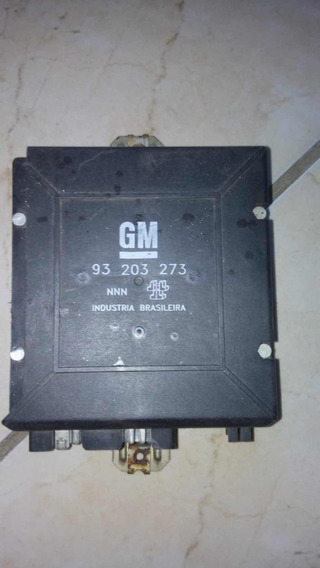 Central De Alarme Original Kadett Gsi 92/93