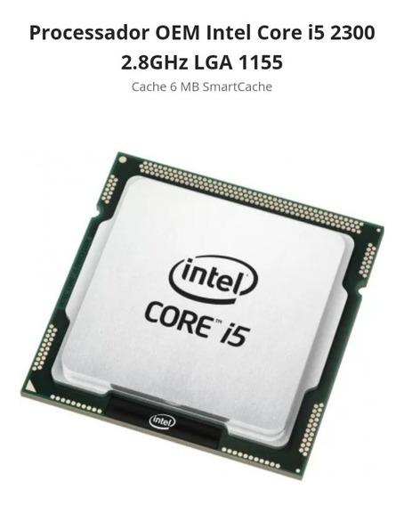 Processador Intel I5 2300