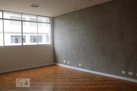 Apartamento Para Aluguel - Bela Vista, 3 Quartos, 93 - 893014782