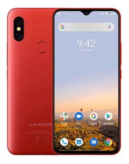 Teléfono Celular Umidigi F1 Android 9.0 Doble Sim