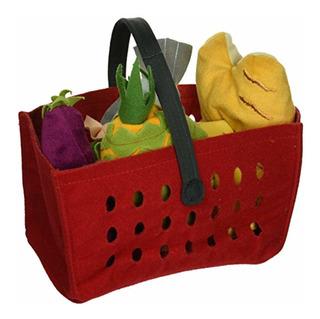 Shopping Basket Set 11-piece