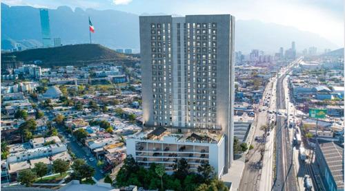 Imagen 1 de 4 de Departamentos Preventa Centro Chepevera Monterrey