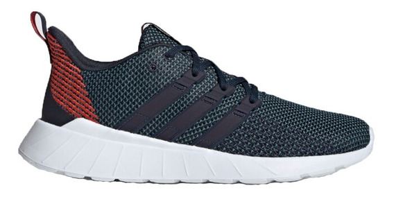Zapatillas adidas Training Questar Flow Vs Colores Abc Dep