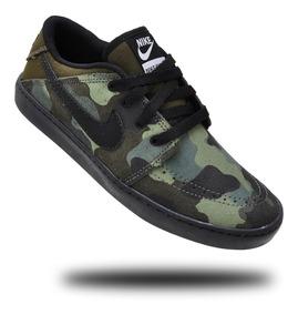 2 Pares De Nike Sb Suketo Leather Cano Baixo + Frete Grátis